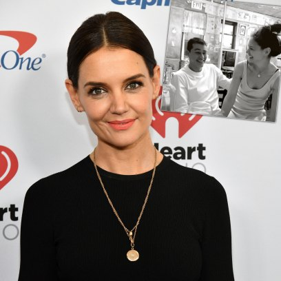 Katie Holmes' Ex Emilio Vitolo Jr. Is 'On the Prowl' Following Split: 'He's Not Wasting Any Time'