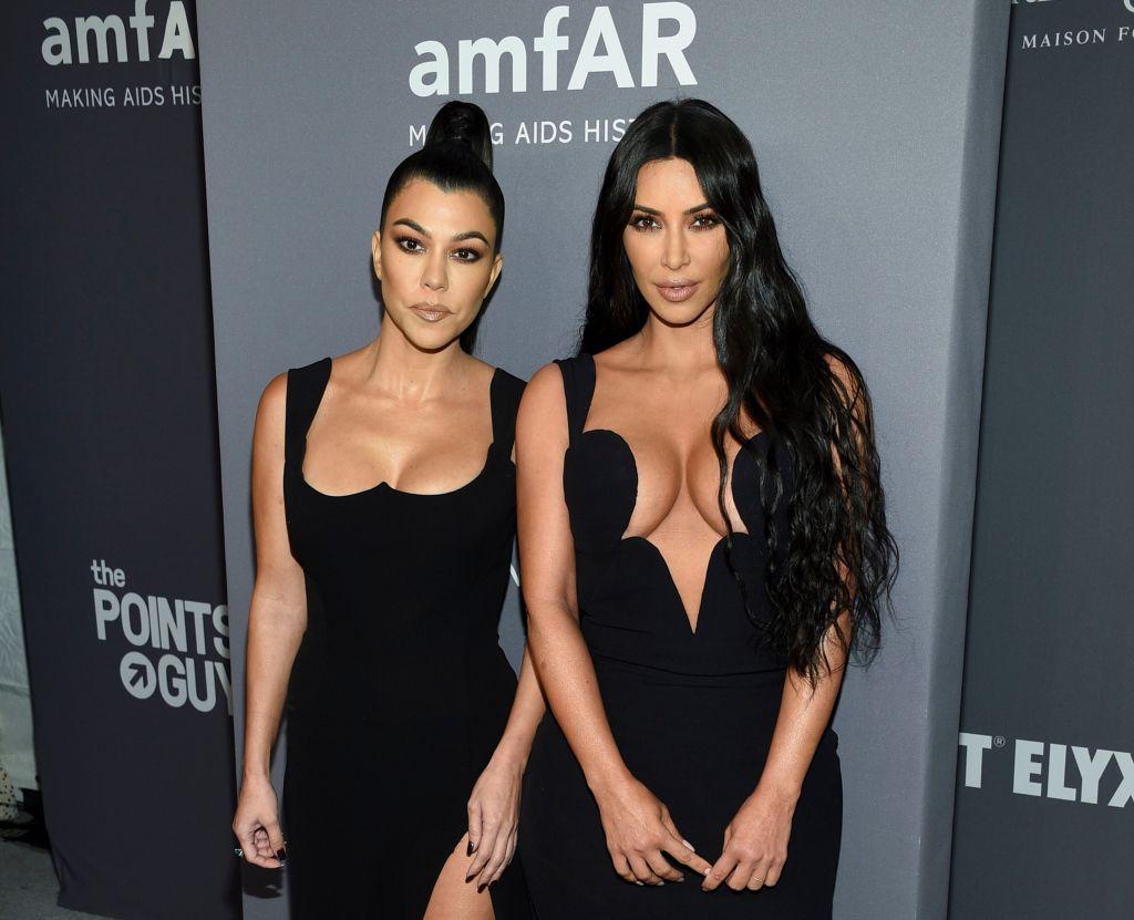 Kim Kardashian Accuses Kourtney of 'Yelling' at Her Kids' Nanny: 'She Felt So Degraded By You'