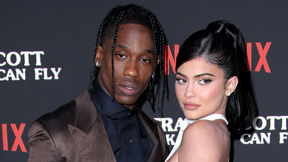 Kylie Jenner and Travis Scott Are 'Open' to Having Baby No. 2 'When the Time Is Right'