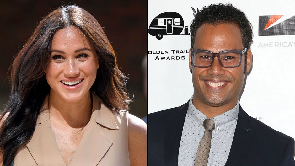 Meghan Markle Childhood Boyfriend Joshua Silverstein Applauds Her for Speaking Out Against the Royals