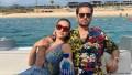 Scott Disick and Amelia Hamlin Step Out for Romantic Date Night in Santa Barbara