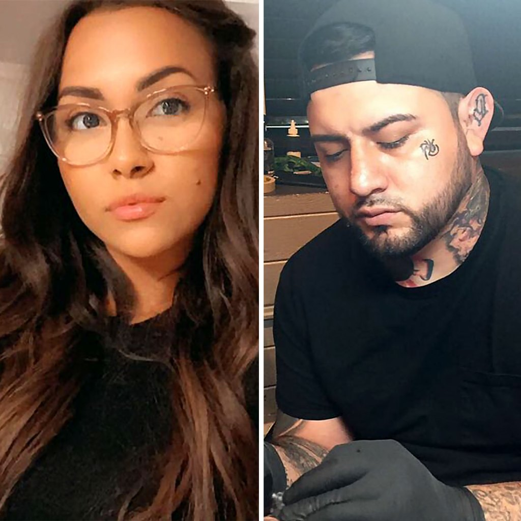Shes Engaged Get To Know Teen Mom 2s Brianas New Fiance Javi