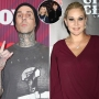 Travis Barker's Son Landon Claims Mom Shanna Moakler Isn't in His Sister Alabamaz Lives Like Their Dad