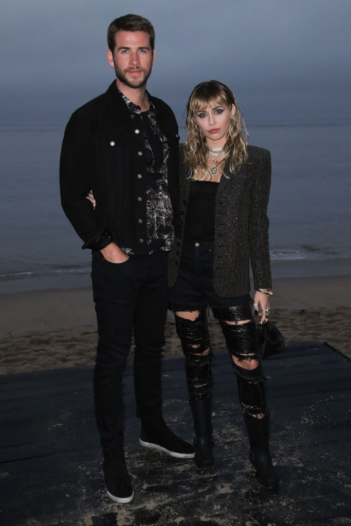 Miley Cyrus Wrote 'Malibu' for Liam Hemsworth Before Divorce
