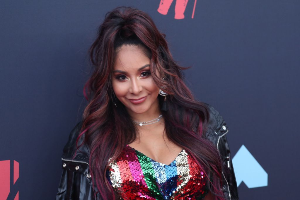 Nicole 'Snooki' Polizzi Returns to 'Jersey Shore' After Quitting
