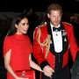 Prince Harry, Meghan Markle's Daughter's Name TK: Meaning