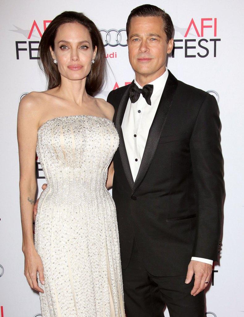 Andra Day Responds to Brad Pitt Dating Rumors Angelina Jolie
