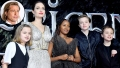Angelina Jolie Claims 3 Her Kids Wanted Testify Against Brad Pitt