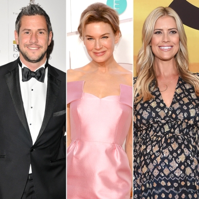 Ant Anstead Dating Renée Zellweger After Divorce From Christina Haack Is Finalized