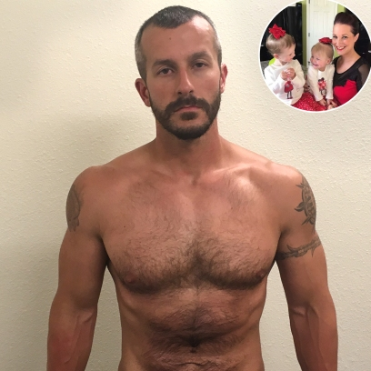 Cellmate Secrets' Cherlyn Cadle Says Chris Watts 'Didn't Snap' During Murders of Shanann, Daughters: 'He Had This in Him'