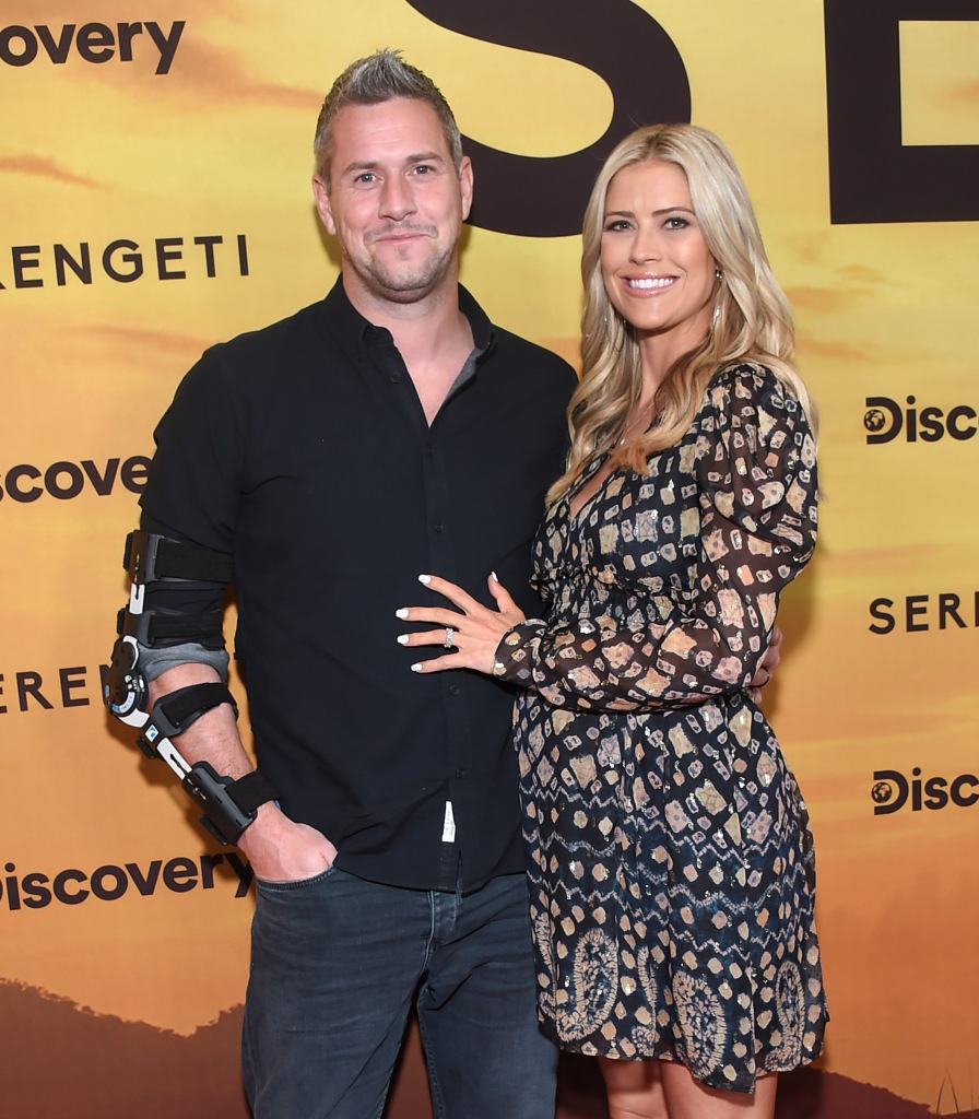 Christina Haack 'Hasn't Given Up on Love' Following Ant Anstead Split: 'She's Having Fun'