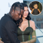 Kylie Jenner, Travis Scott, Daughter Stormi at NYC Event: Photos