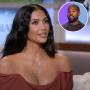 Kim Kardashian Talks Kanye West Divorce on 'KUWTK' Reunion