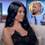 Kourtney Kardashian and Scott Disick Reveal If They've 'Slept Together' Since Their 2015 Split