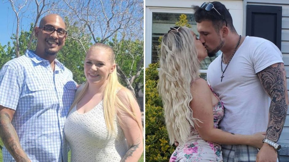 Love After Lockup Couples Still Together