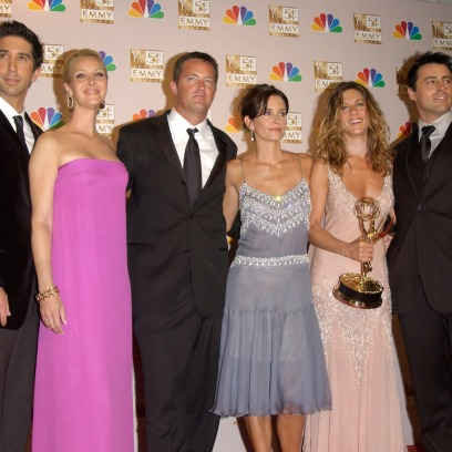 Friends Cast Who Are They Dating