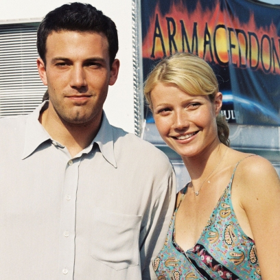 Gwyneth Paltrow Has the Best Reaction to Meme Featuring Ex Ben Affleck