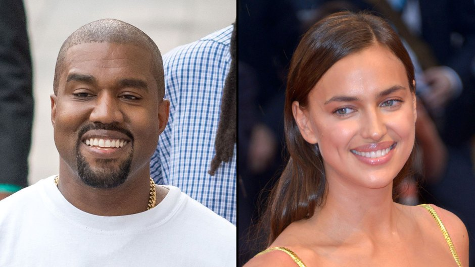 How Kanye West and Irina Shayk Are Making Long-Distance Romance Work