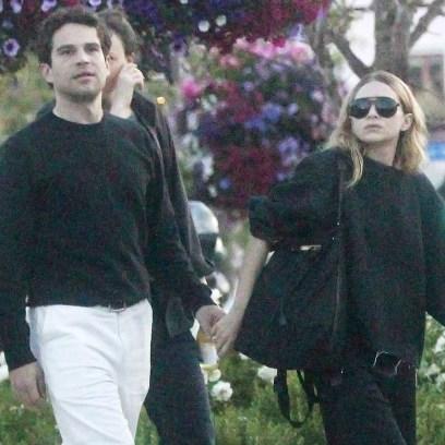 Inside Ashley Olsens Low Key Private Relationship BF Louis Eisner