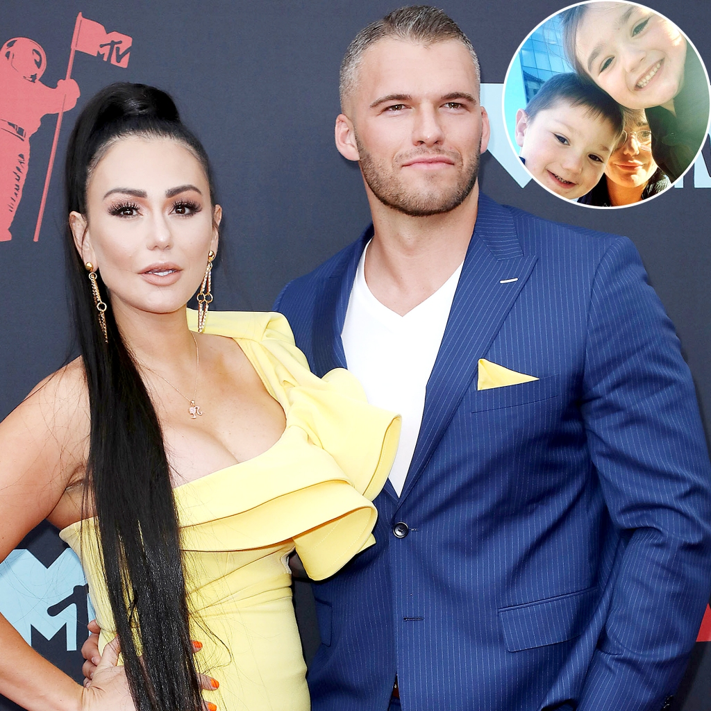 JWoww Reveals How Her Kids Reacted Her Engagement