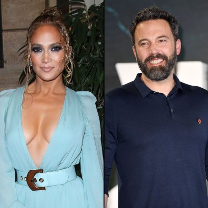 Jennifer Lopez Spends Time With Her Twins Max and Emme Amid Ben Affleck Romance