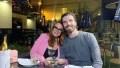 Jess Caroline and Brian Hanvey