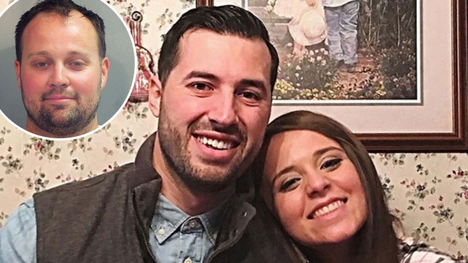 Jinger Duggar Jeremy Vuolo Wholeheartedly Agree TLC Cancelling Counting On