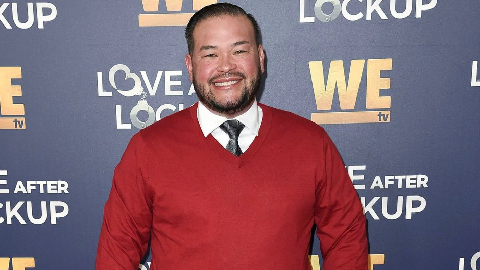 Jon Gosselin Reunite With His 6 Kids Ahead of Father's Day