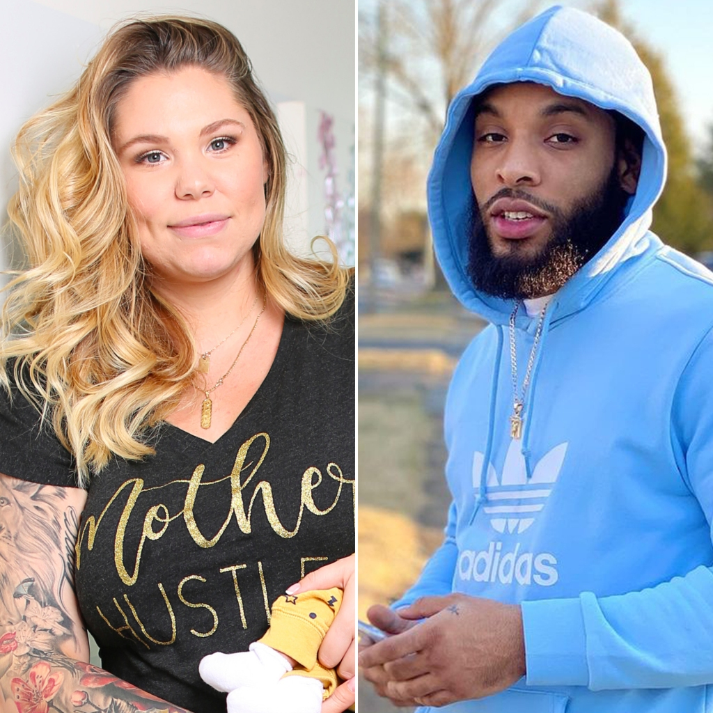 Kailyn Lowry Claims Chris Lopez Mumbled His Way Through Her Podcast