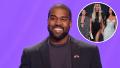 Kanye West Unfollows Kim Kardashian and Sisters Kourtney and Khloe on Twitter Amid Irina Shayk Romance