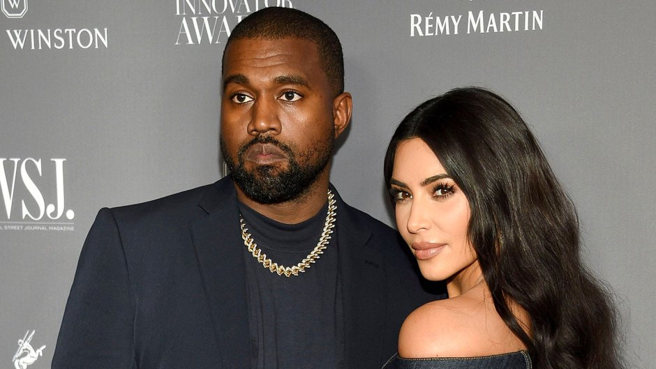 Kanye West and Irina Shayk Got Closer Following Kim Kardashian Split 2