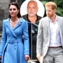 Kate Middletons Uncle Says Prince Harry Needs Get Grip