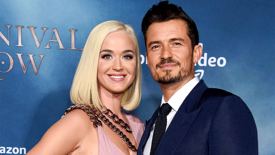 Katy Perry Says She Was Nervous to Be Mom Before Welcoming Daisy It Makes You Vulnerable