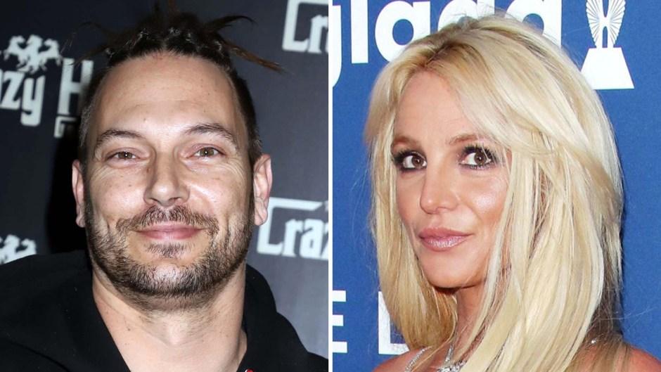 Kevin Federline Speaks Out About Britney Spears Conservatorship Drama