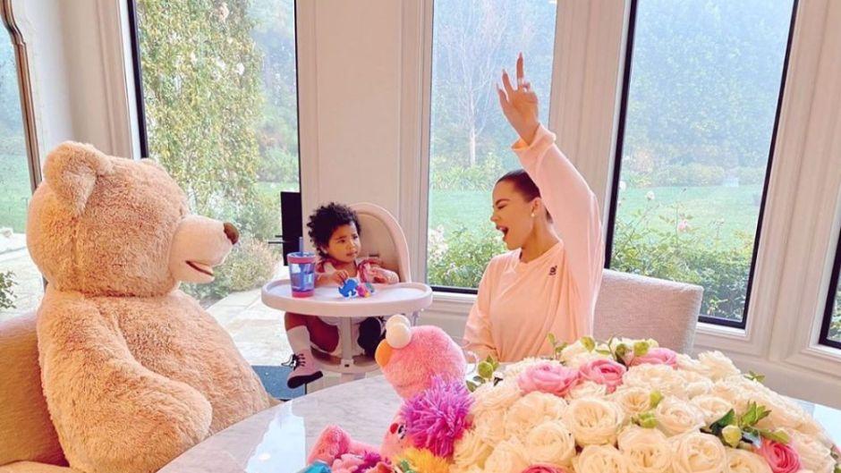 Khloe Kardashian Home Tour 8