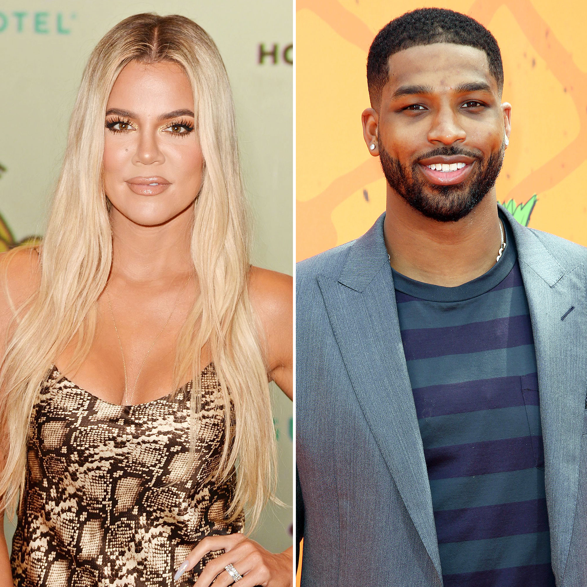Khloe Kardashian Standing By Tristan Thompson Amid Legal Battle With Paternity Accuser