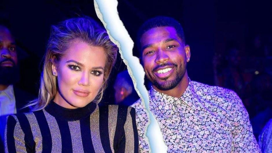 Khloe Kardashian Tristan Thompson Split After Reconciliation