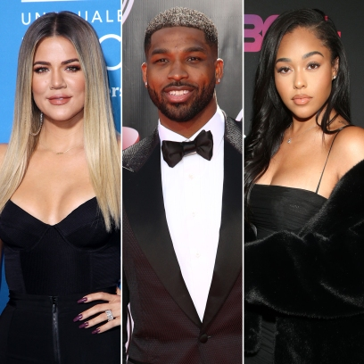 Khloe Reflects on Tristan Cheating Scandal, Where She Stands With Jordyn Woods