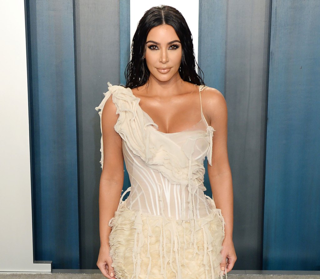 Kim Kardashian Called Out By Fans For Photoshopping Sexy New Bikini Pictures
