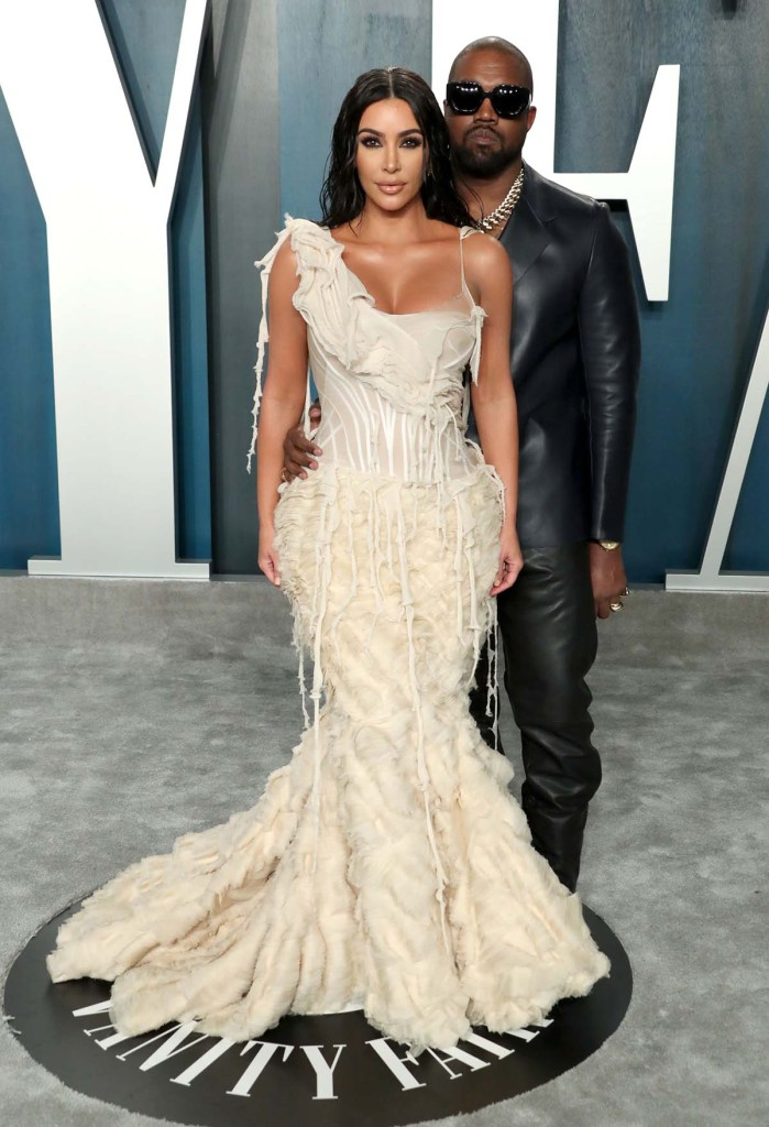 Kim Kardashian Irina Shayk Have Met Several Times