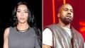 Kim Kardashian Shares Throwback Pic From Kanye West Vow Renewal After Divorce