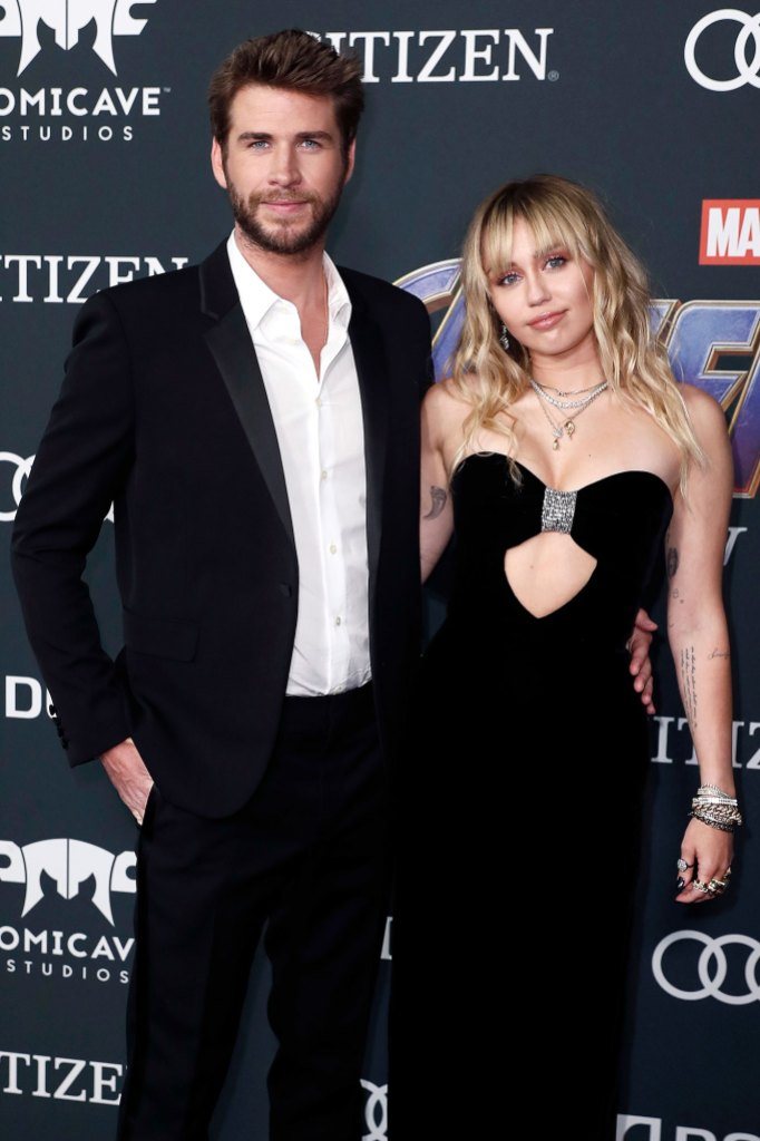 Liam Hemsworth Copy Simpson Learned a Lot From His Relationship With Miley Cyrus