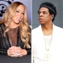 Mariah Carey Claps Back Rumors She Got Into Explosive Fight With Jay-Z
