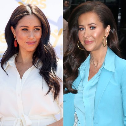 Meghan Markle Former BFF Jessica Mulroney Posts Cryptic Quote About Losing Friends