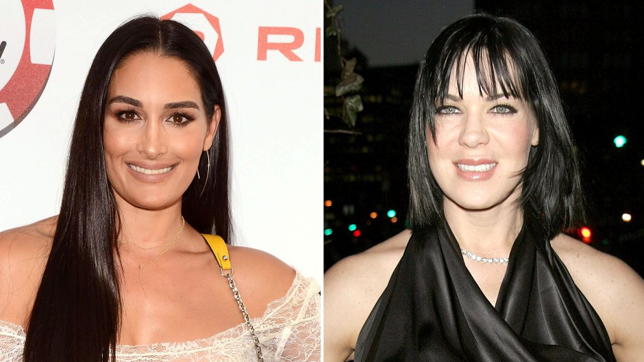 Nikki Bella Apologizes For Comments About Late Wrestler Chyna