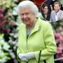Queen Elizabeth Is 'Overjoyed' Over Prince Harry, Meghan Markle's Baby Girl: 'She Has Put the Drama Aside'