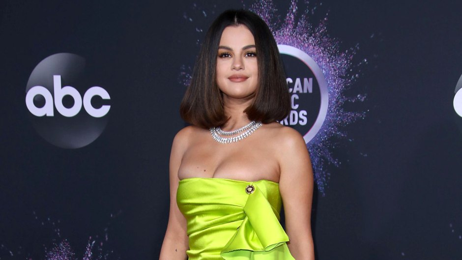 Selena Gomez Says She Believes Her Past Relationships Are Cursed