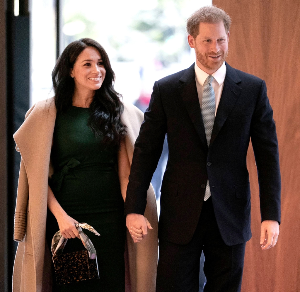 Thomas Markle Reacts After Birth of Granddaughter Lilibet Diana Meghan Markle Prince Harry