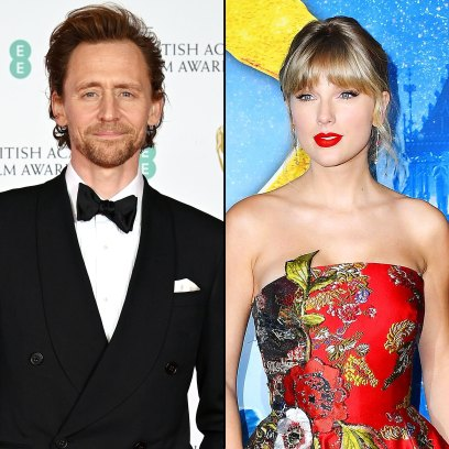 Tom Hiddleston and Taylor Swift Relationship Timeline 7