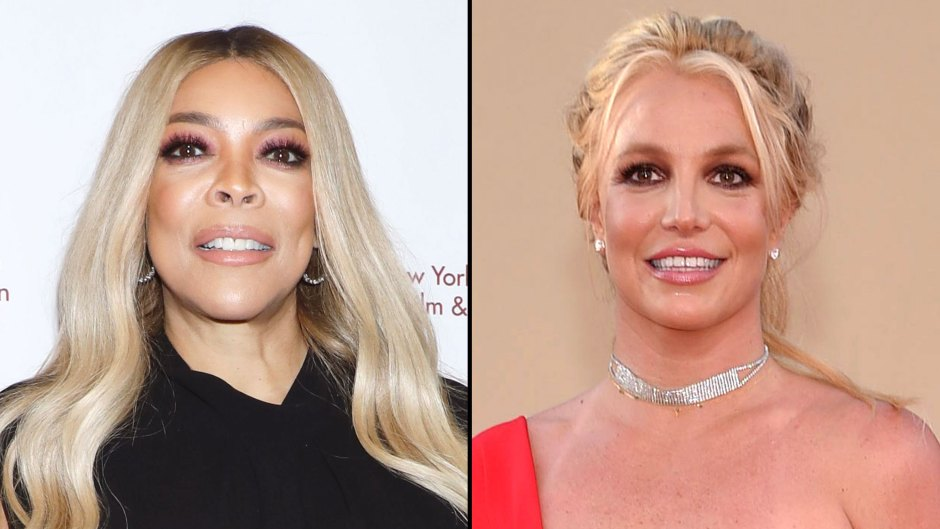 Wendy Williams Slammed for Saying Death to Britney Spears Parents Amid Conservatorship Battle